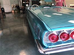 1960 Ford Thunderbird Sports Roadster (CC-1422354) for sale in Scottsdale, Arizona