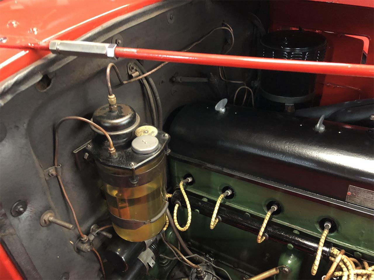 1934 Nash Ambassador (CC-1422356) for sale in Portage, Wisconsin