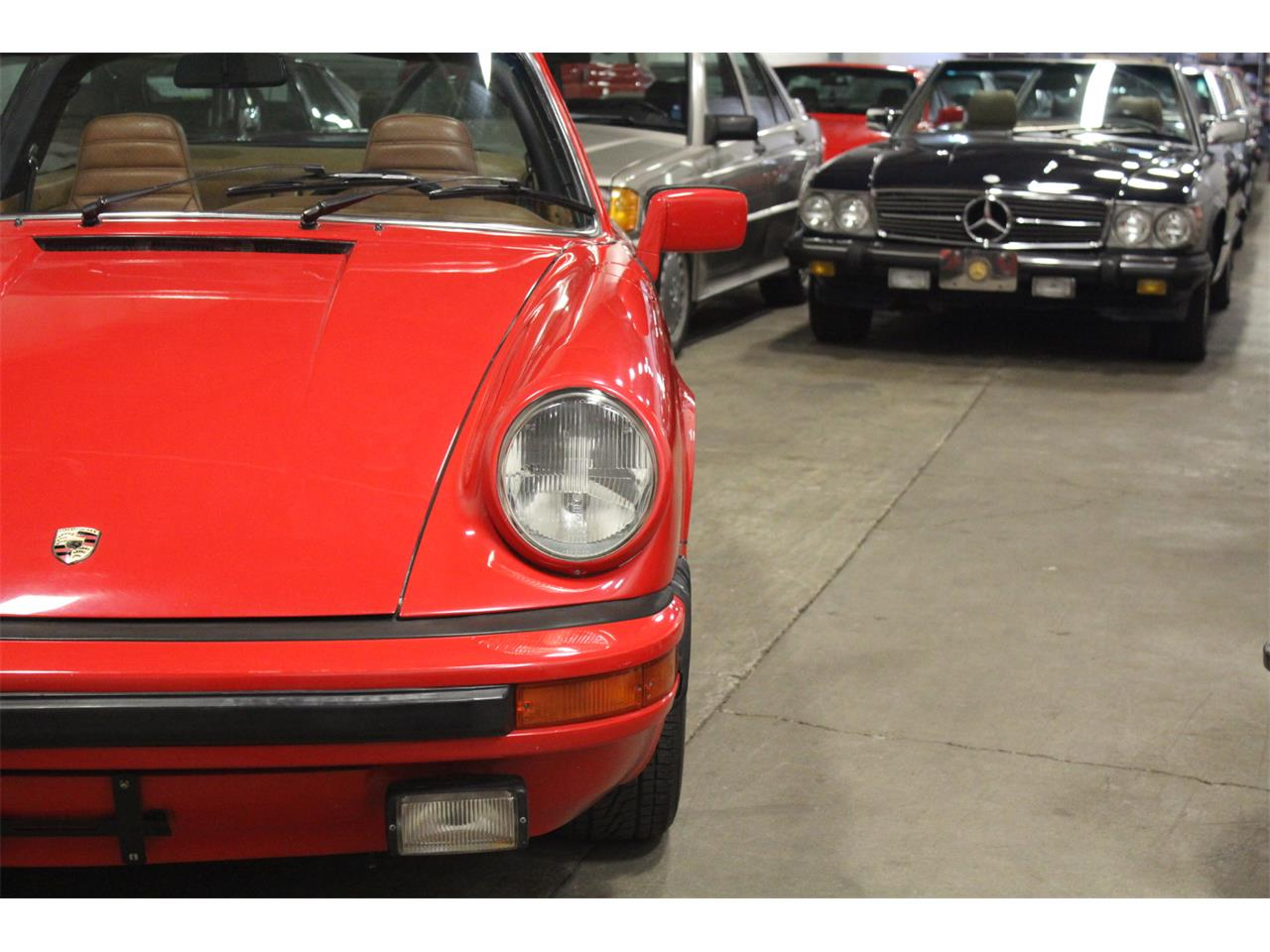 1977 Porsche 911 (CC-1422359) for sale in Strongsville, Ohio