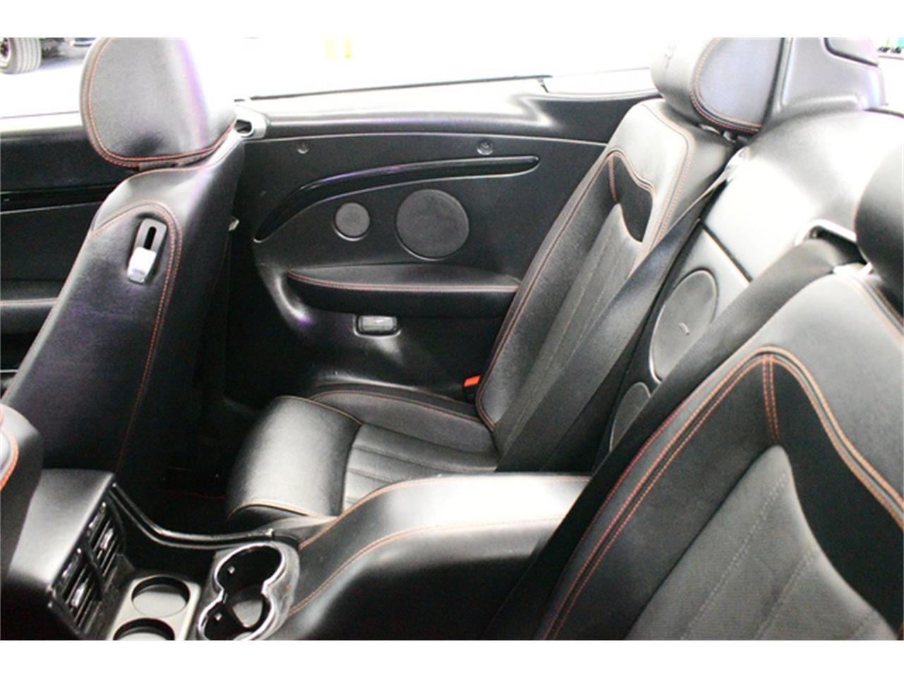 2011 Maserati GranTurismo (CC-1420236) for sale in Wayne, Michigan
