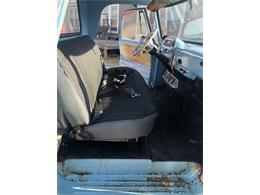 1966 Dodge D100 (CC-1422360) for sale in Marfa, Texas