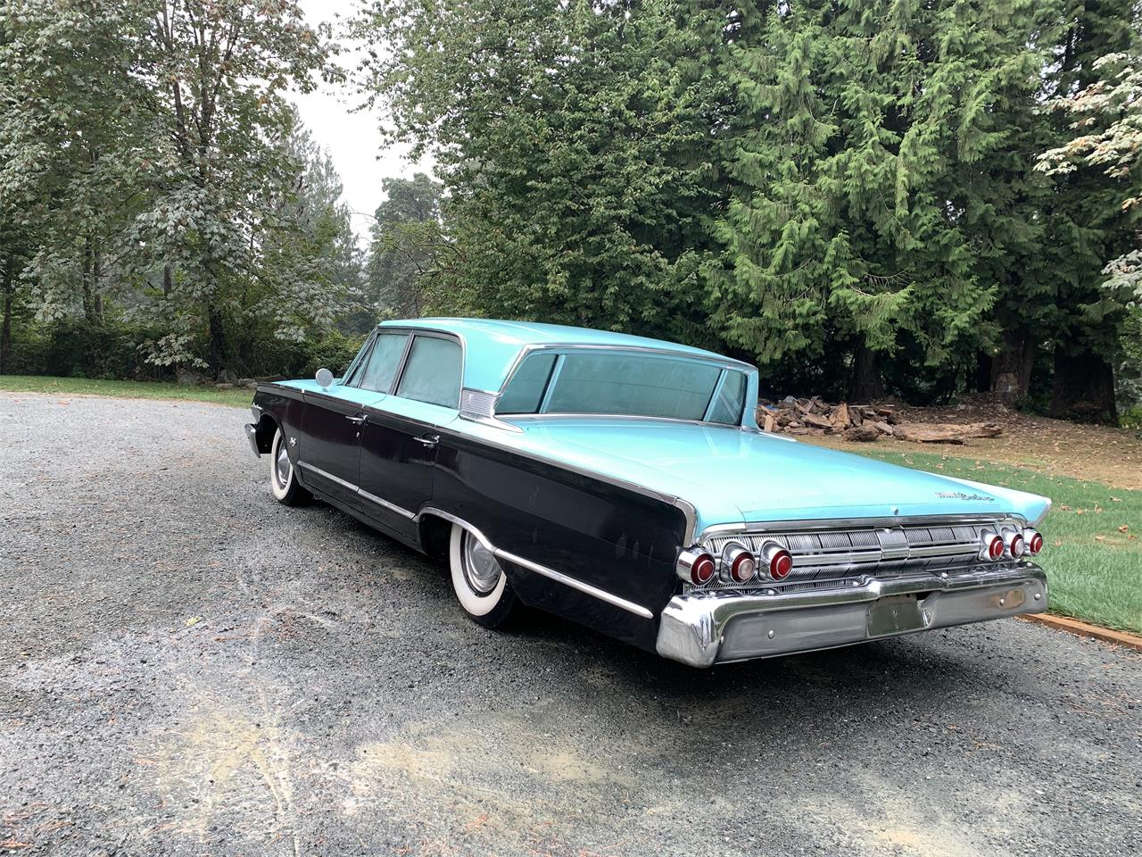 1963 Mercury Monterey (CC-1422364) for sale in Chilliwack Central, British Columbia