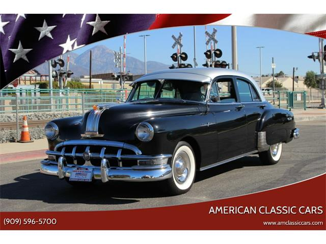 1950 Pontiac Chieftain (CC-1420237) for sale in La Verne, California