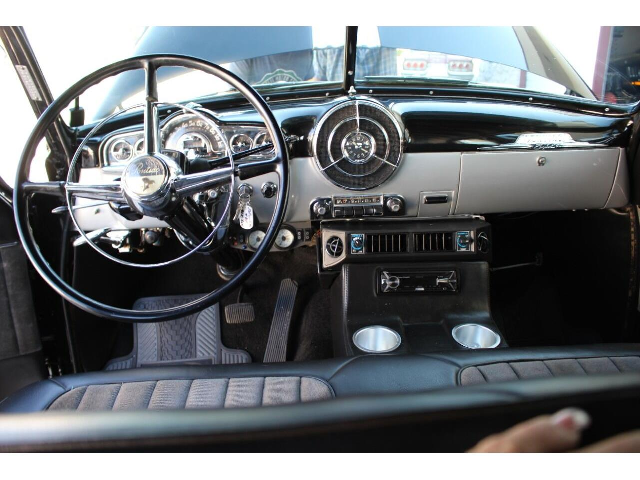 1950 Pontiac Chieftain (CC-1420237) for sale in La Verne, California