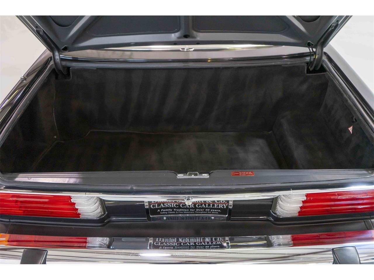 1989 Mercedes-Benz 560SL (CC-1422373) for sale in Saint Ann, Missouri
