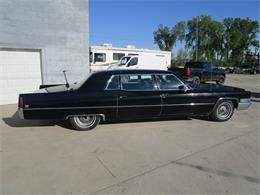 1970 Cadillac Fleetwood Limousine (CC-1422374) for sale in Woodbine, Iowa