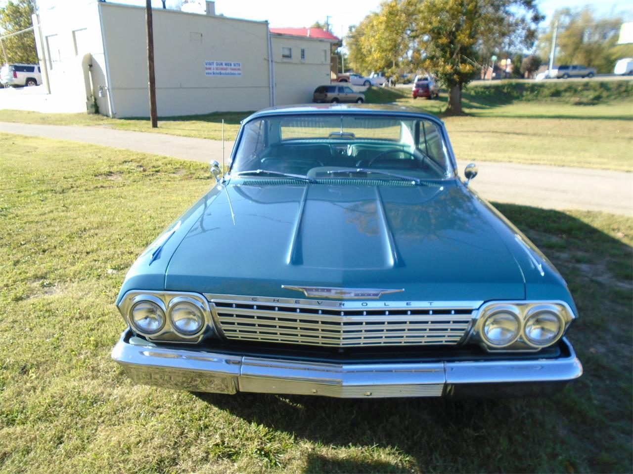 1962 Chevrolet Impala (CC-1422378) for sale in West Point, Kentucky