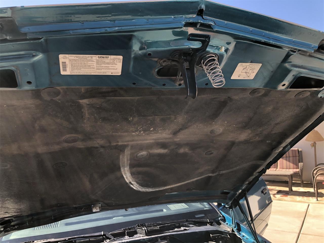 1991 Chevrolet Camaro RS (CC-1422379) for sale in Phoenix, Arizona
