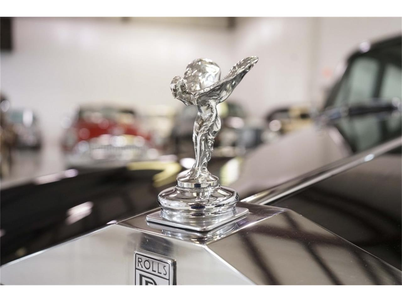 1965 Rolls-Royce Silver Cloud III (CC-1422380) for sale in Saint Ann, Missouri