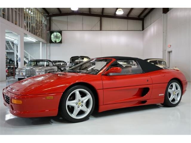 1998 Ferrari F355 (CC-1422385) for sale in Saint Ann, Missouri