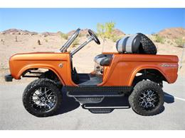 2011 Custom Dune Buggy (CC-1422386) for sale in Boulder City, Nevada