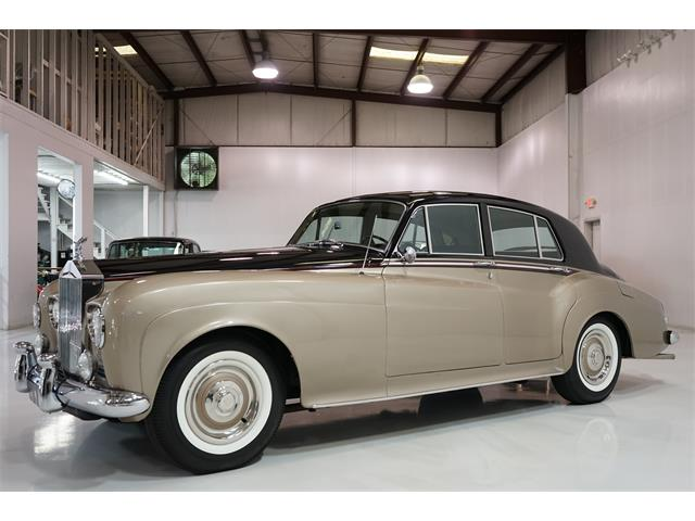 1965 Rolls-Royce Silver Cloud III (CC-1422388) for sale in Saint Ann, Missouri