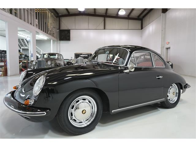 1964 Porsche 356SC (CC-1422390) for sale in Saint Ann, Missouri