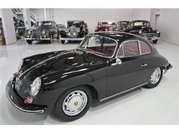 1964 Porsche 356SC (CC-1422390) for sale in Saint Ann, Missouri