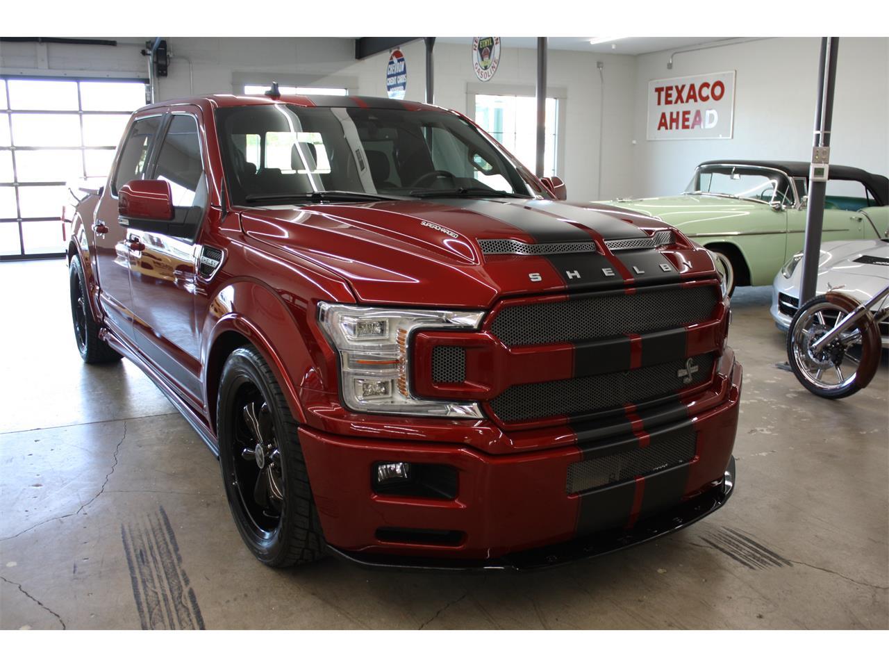 2019 Ford F150 (CC-1422391) for sale in Tucson, Arizona