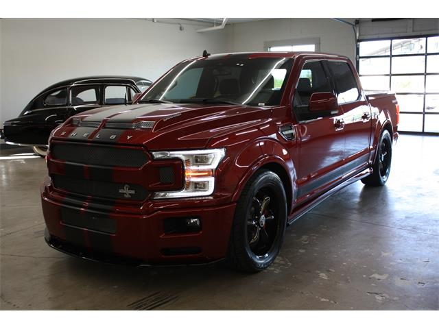 2019 Ford F150 (CC-1422391) for sale in Tucson, Arizona