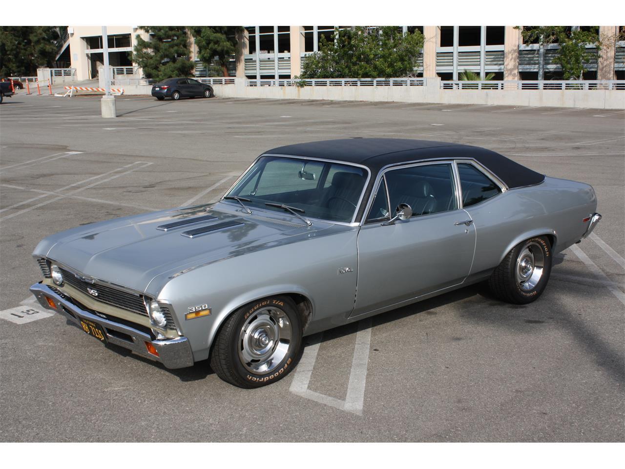 1971 Chevrolet Nova SS (CC-1422397) for sale in Pasadena, California