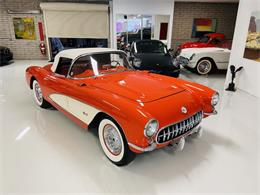 1957 Chevrolet Corvette (CC-1422400) for sale in Phoenix, Arizona