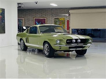 1967 Shelby GT350 (CC-1422404) for sale in Phoenix, Arizona