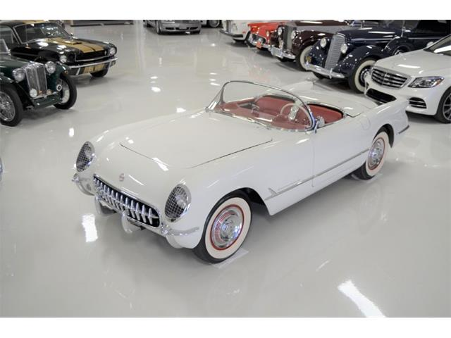 1953 Chevrolet Corvette (CC-1422410) for sale in Phoenix, Arizona