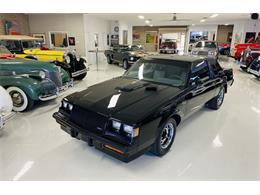 1987 Buick Grand National (CC-1422412) for sale in Phoenix, Arizona