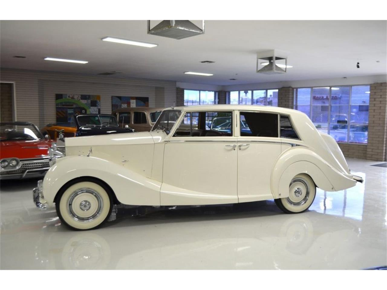 1951 Rolls-Royce Silver Wraith (CC-1422413) for sale in Phoenix, Arizona