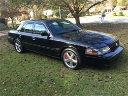2003 Mercury Marauder (CC-1422417) for sale in Fayetteville , North Carolina