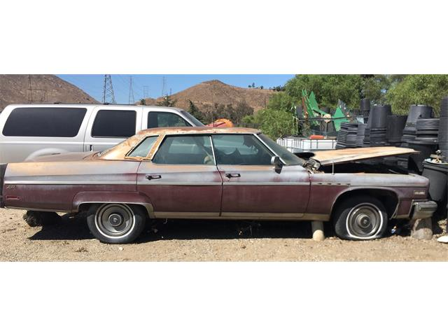 1976 Buick Electra 225 (CC-1422419) for sale in Bloomington, California