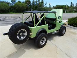1986 Jeep CJ7 (CC-1420242) for sale in O'Fallon, Illinois