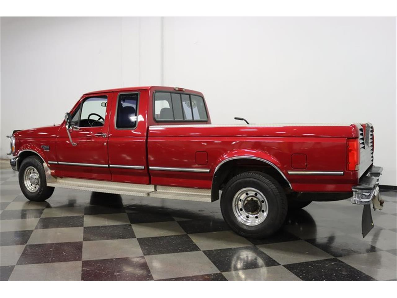 1995 Ford F250 (CC-1422423) for sale in Ft Worth, Texas