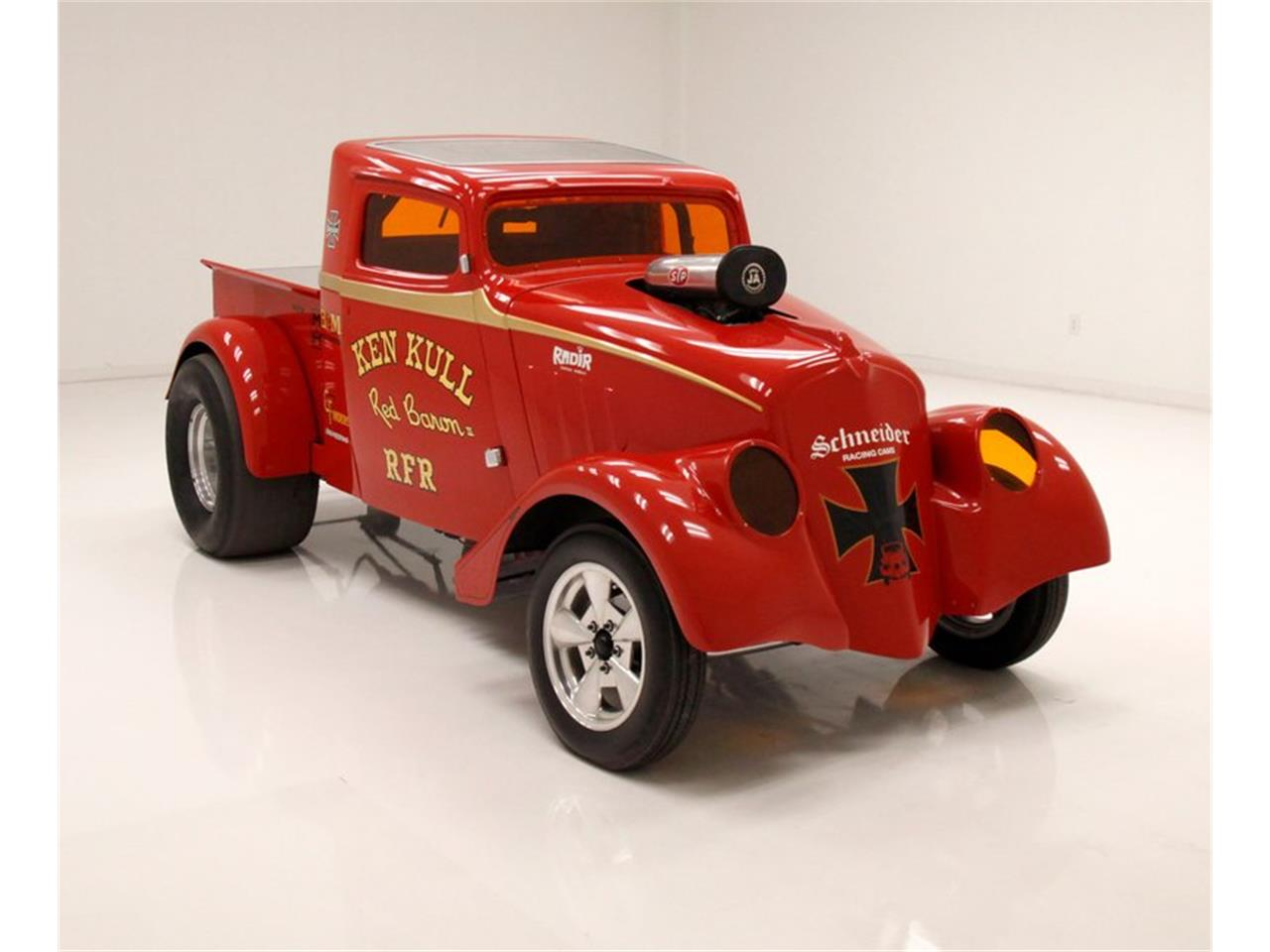 1933 Willys 77 (CC-1422424) for sale in Morgantown, Pennsylvania