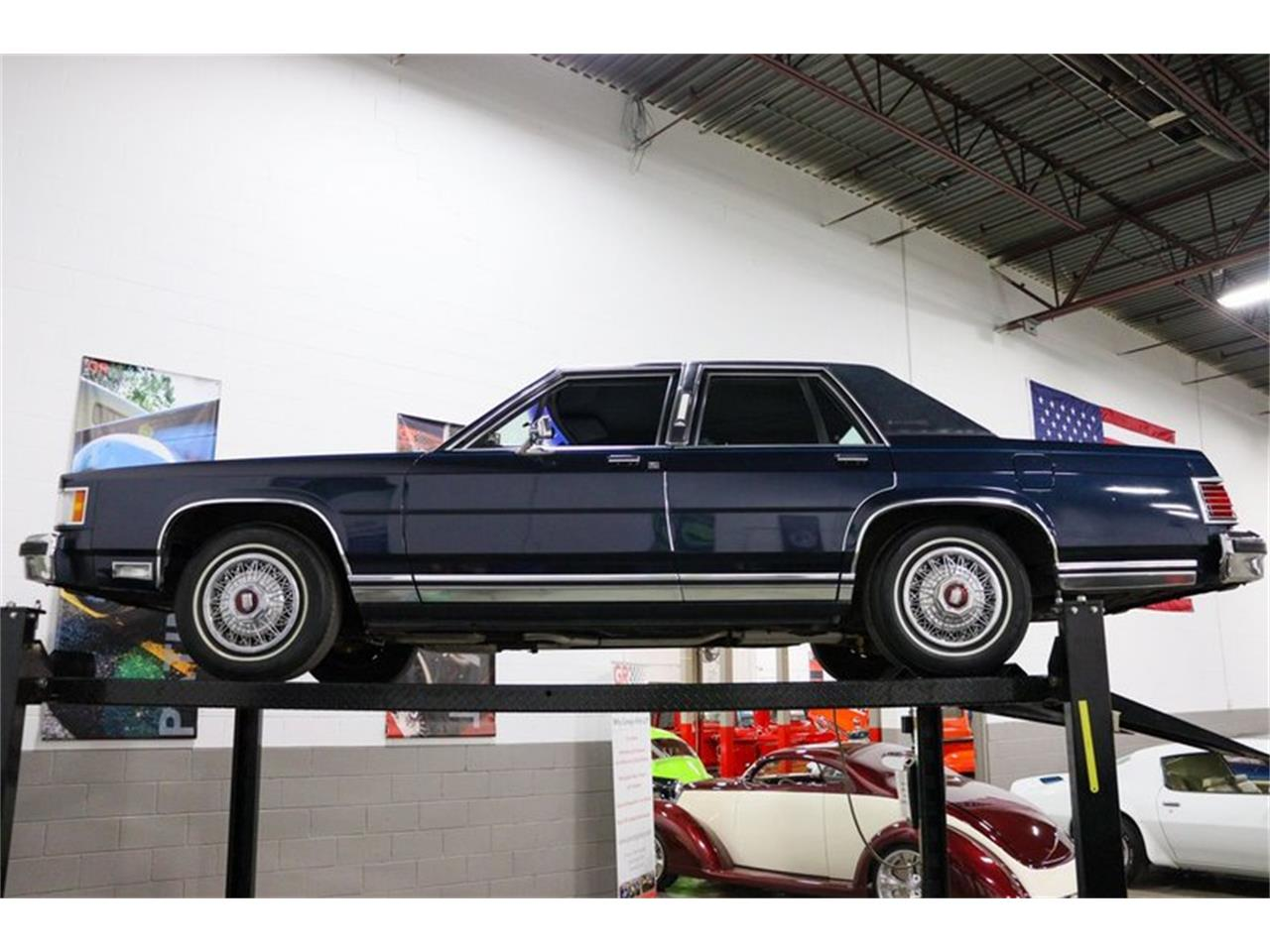 1985 Mercury Grand Marquis (CC-1422425) for sale in Kentwood, Michigan