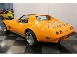 1977 Chevrolet Corvette (CC-1422426) for sale in Concord, North Carolina