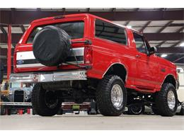 1992 Ford Bronco (CC-1422427) for sale in Kentwood, Michigan