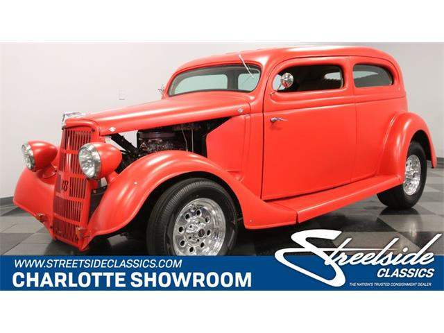 1936 Ford Sedan (CC-1422434) for sale in Concord, North Carolina