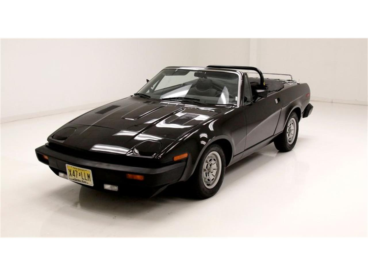 1980 Triumph TR7 (CC-1422439) for sale in Morgantown, Pennsylvania