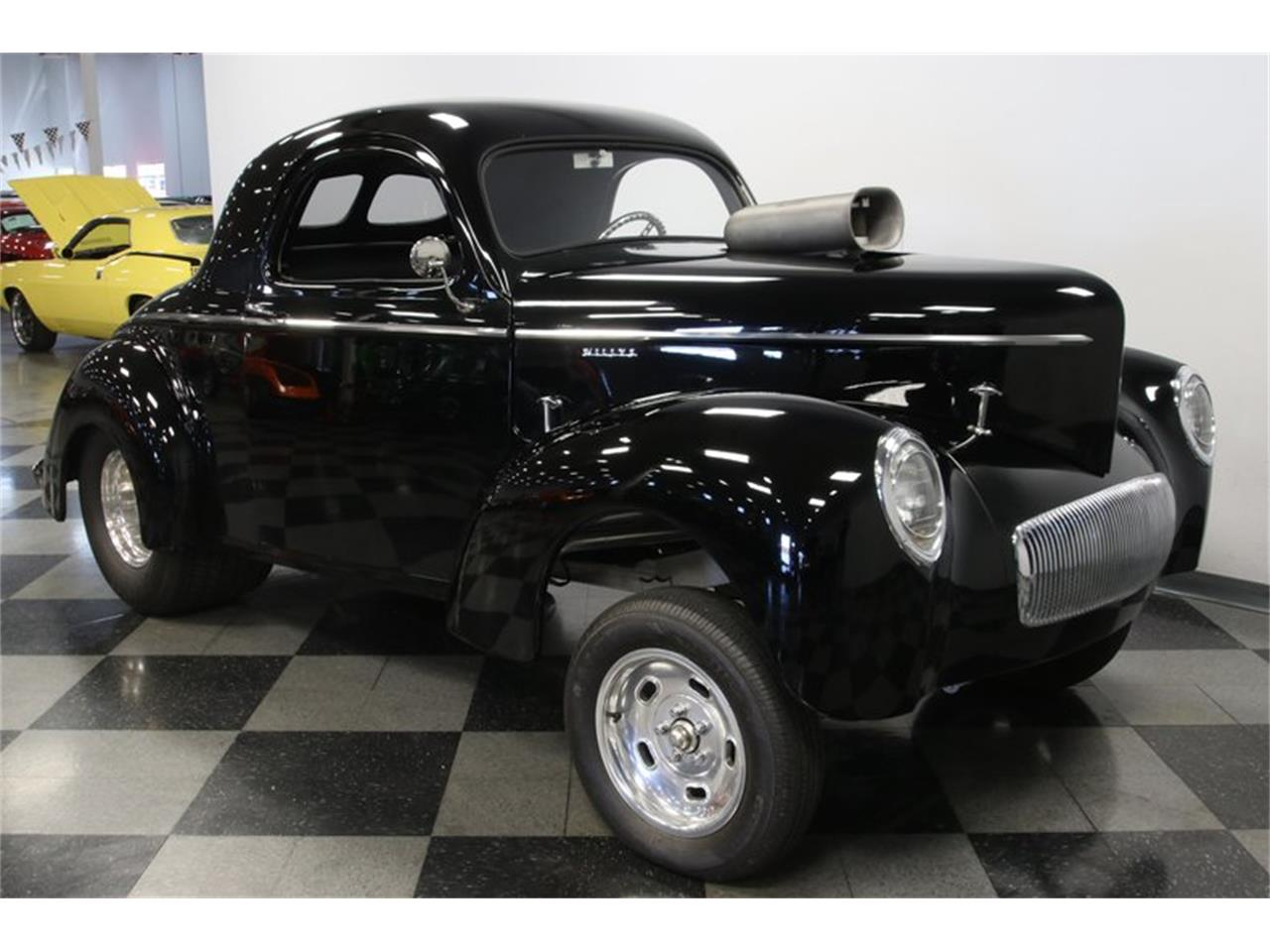 1941 Willys Coupe (CC-1422440) for sale in Concord, North Carolina