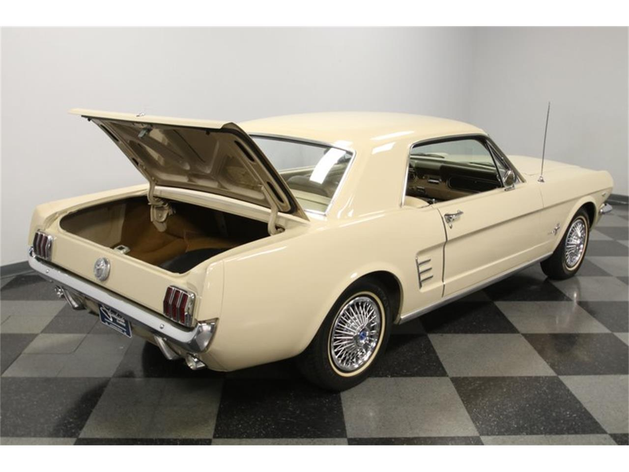 1966 Ford Mustang (CC-1422444) for sale in Concord, North Carolina