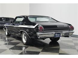 1969 Chevrolet Chevelle (CC-1422448) for sale in Lavergne, Tennessee