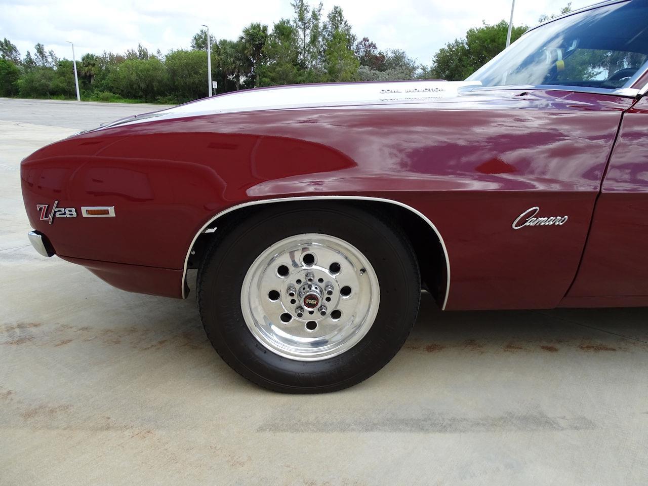 1969 Chevrolet Camaro (CC-1420245) for sale in O'Fallon, Illinois