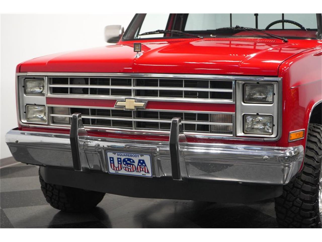 1987 Chevrolet Silverado (CC-1422452) for sale in Mesa, Arizona