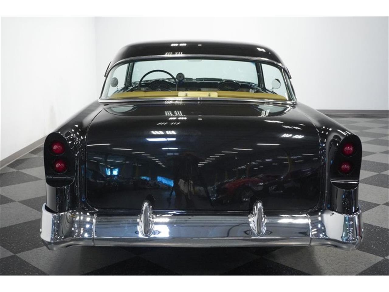 1956 Chevrolet Bel Air (CC-1422456) for sale in Mesa, Arizona