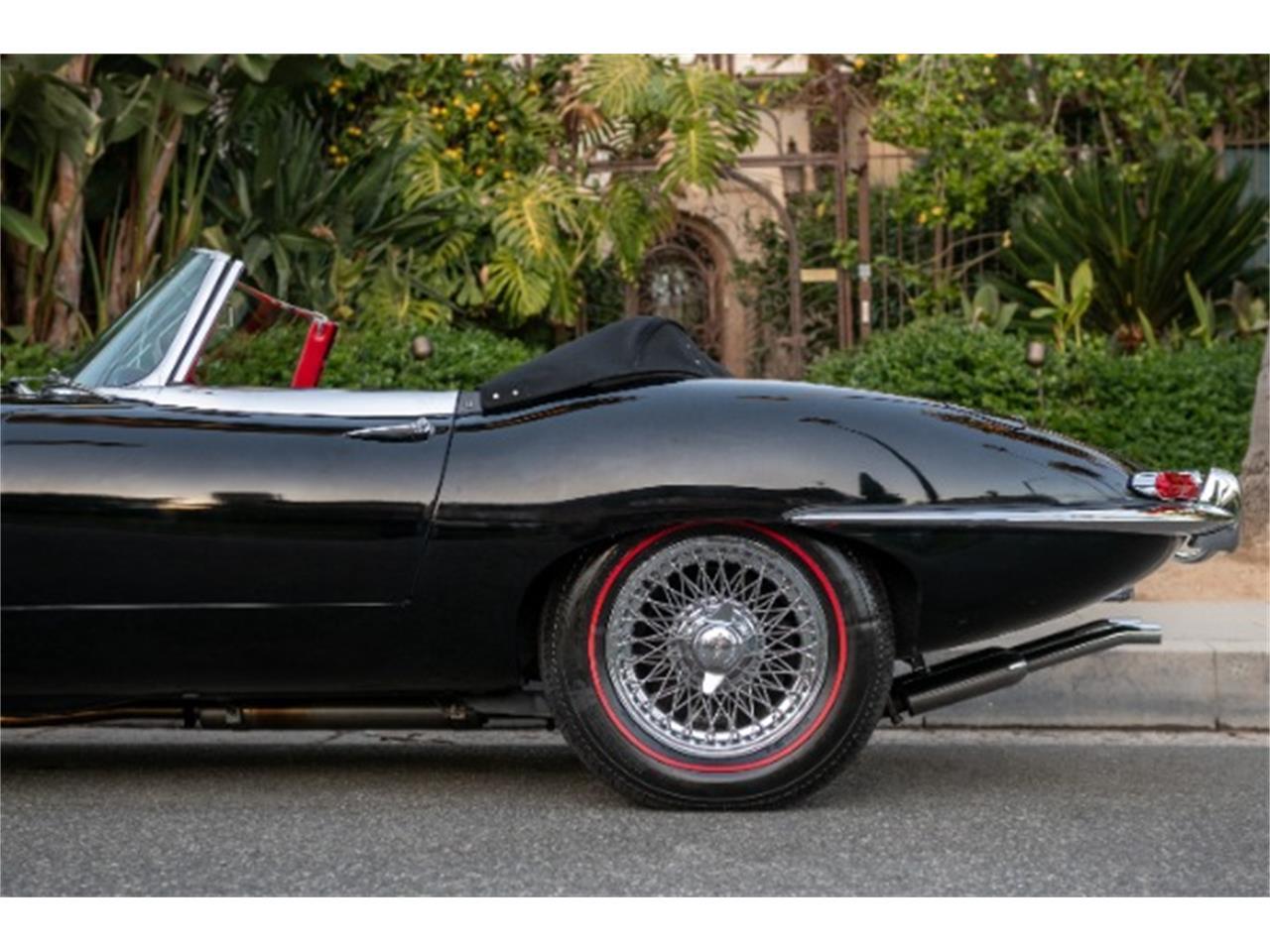 1965 Jaguar XKE (CC-1422458) for sale in Beverly Hills, California