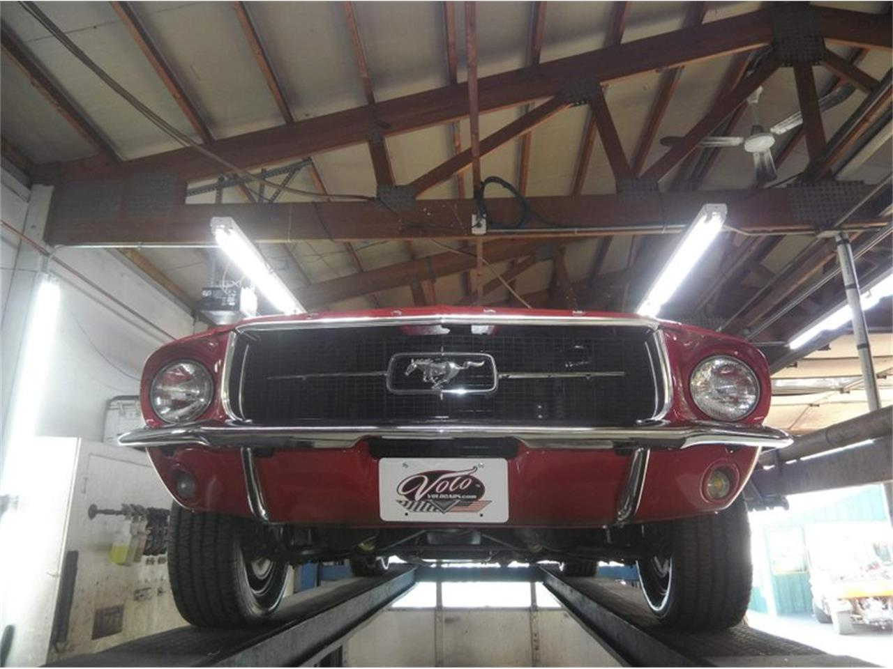 1967 Ford Mustang (CC-1422459) for sale in Volo, Illinois