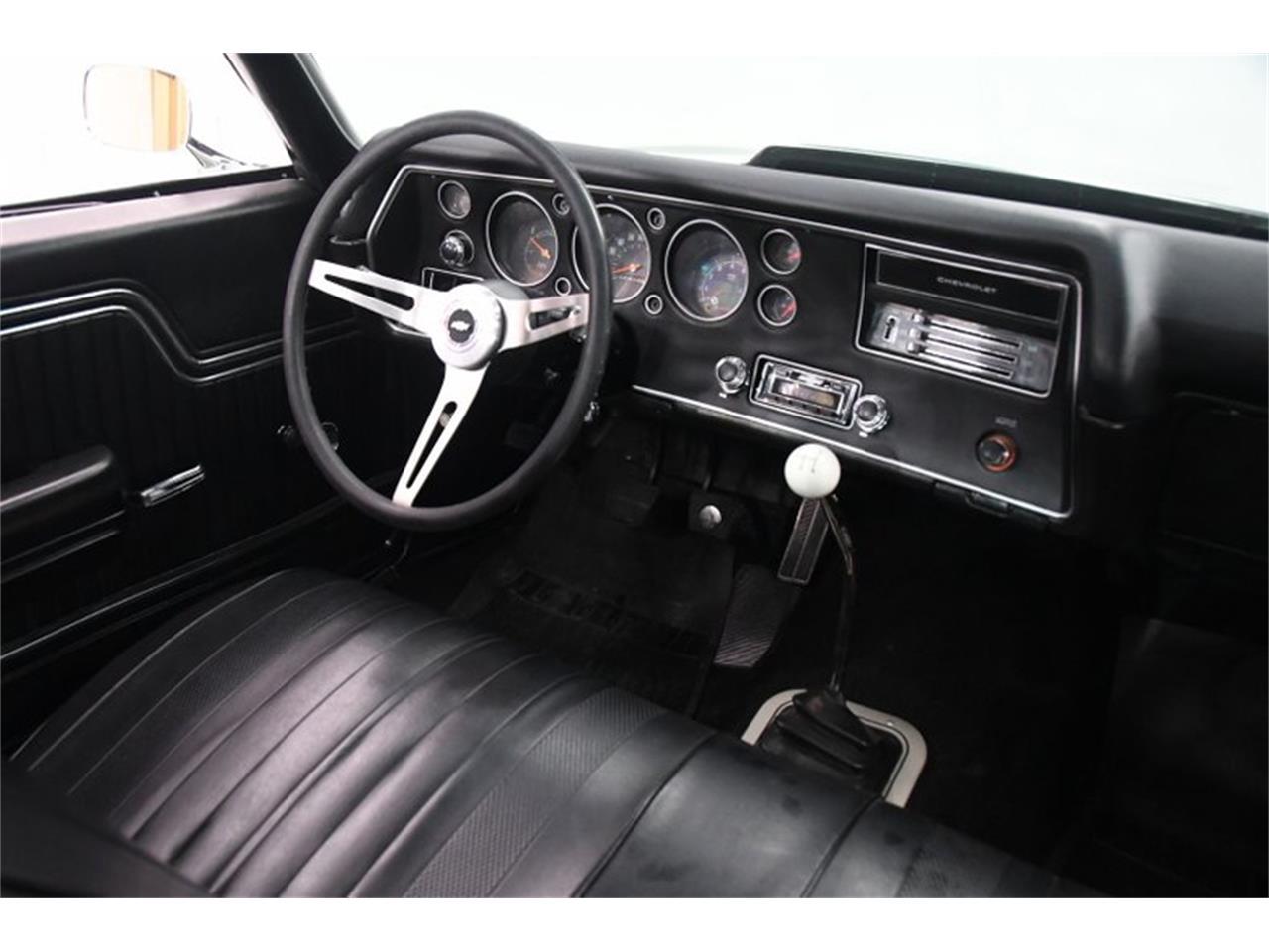 1970 Chevrolet Chevelle (CC-1422460) for sale in Volo, Illinois