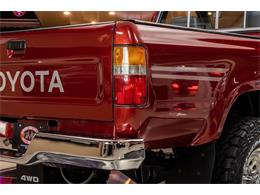 1991 Toyota Pickup (CC-1422461) for sale in Plymouth, Michigan