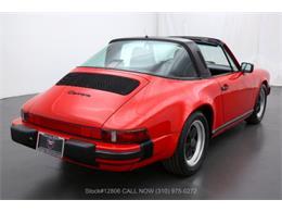 1987 Porsche Carrera (CC-1422464) for sale in Beverly Hills, California