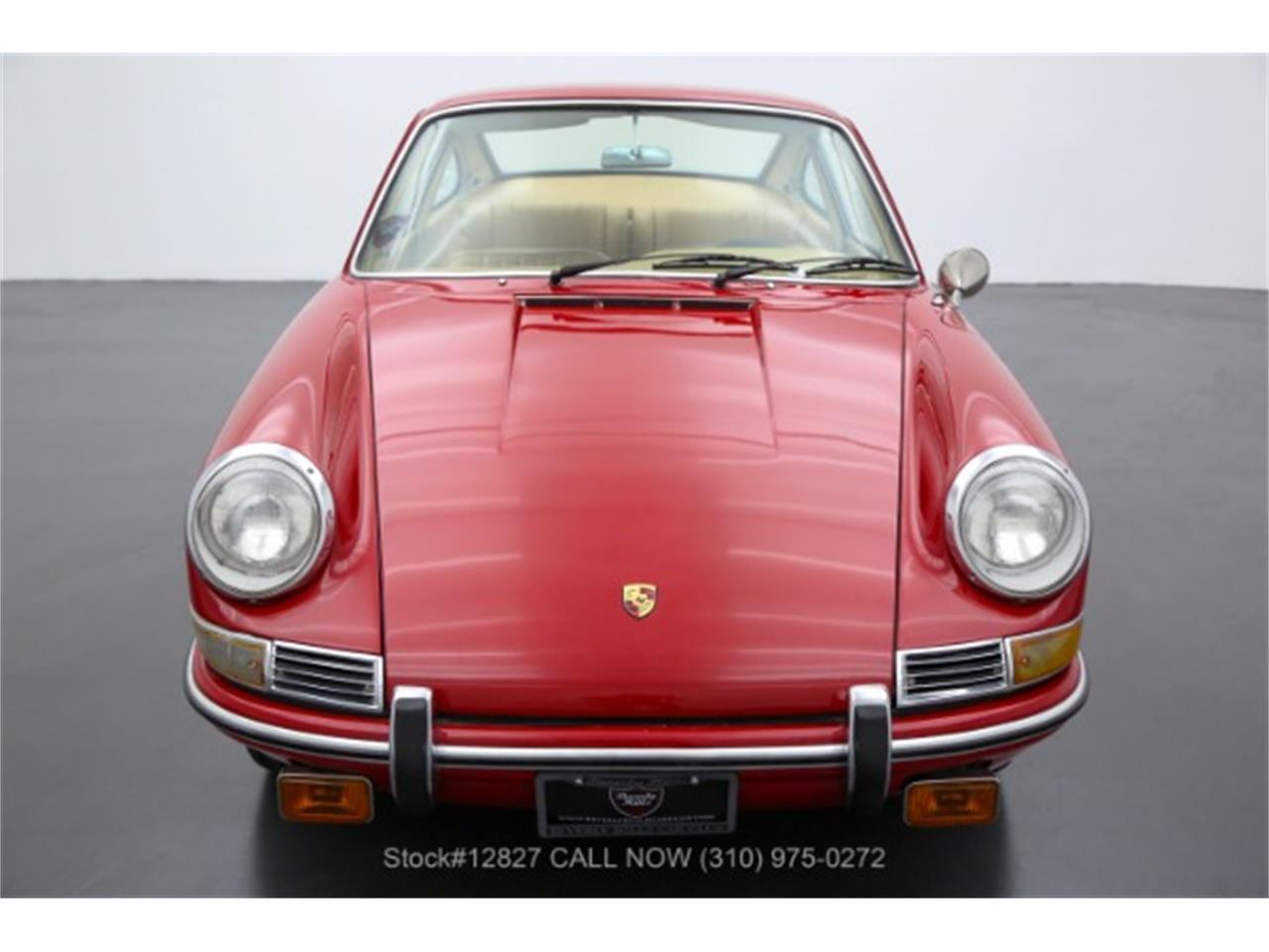 1967 Porsche 912 (CC-1422466) for sale in Beverly Hills, California