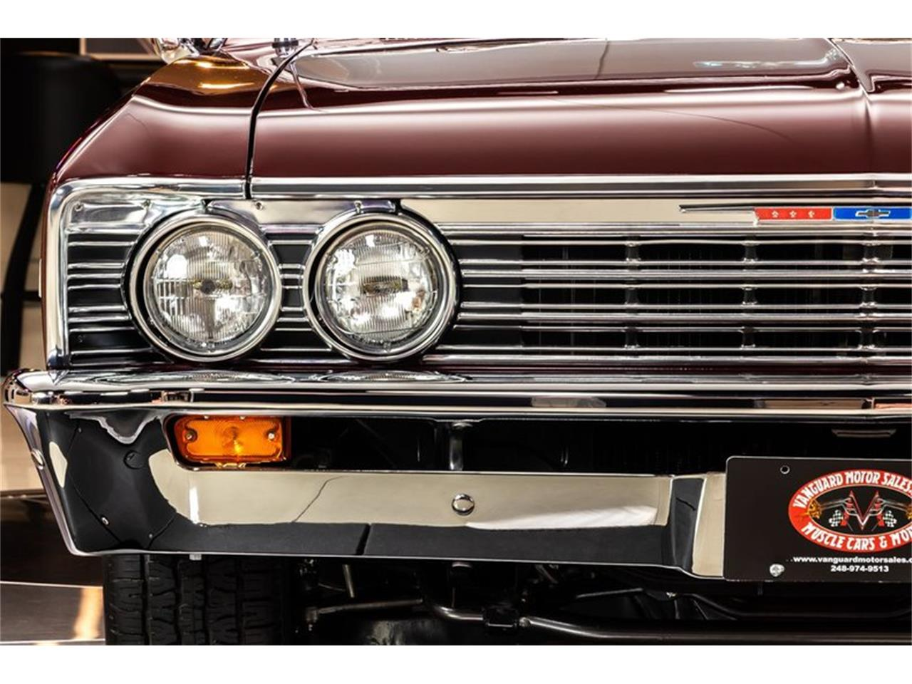 1967 Chevrolet Chevelle (CC-1422467) for sale in Plymouth, Michigan