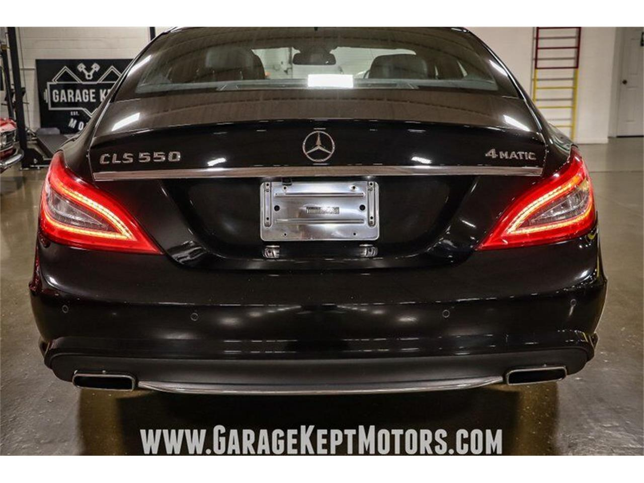 2014 Mercedes-Benz CLS-Class (CC-1422468) for sale in Grand Rapids, Michigan
